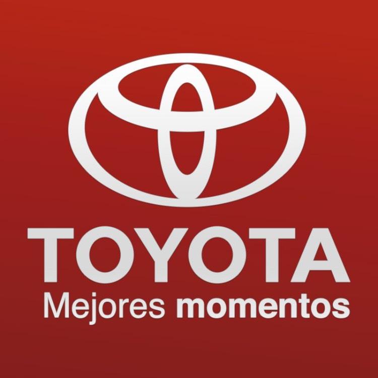 Toyota México: GRATIS Cambio de filtro y aceite + lavada exterior y aspirado.