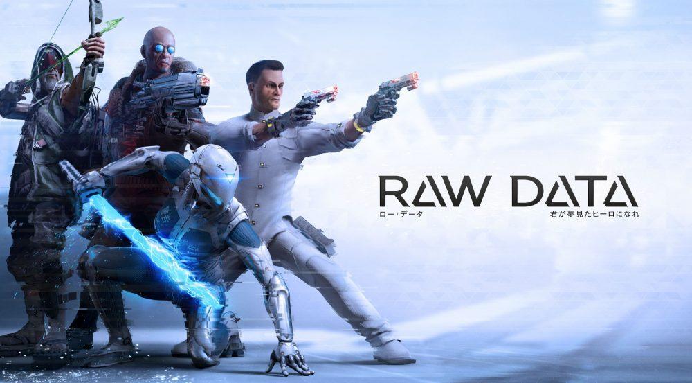 Oculus: Raw Data para jugar el fin gratis