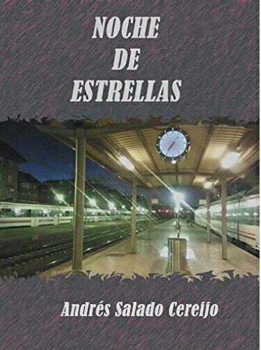 "Amazon Kindle Gratis: ""Noche de estrellas"" (novela)."