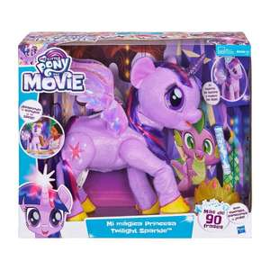 Sam's Club: My little pony interactiva