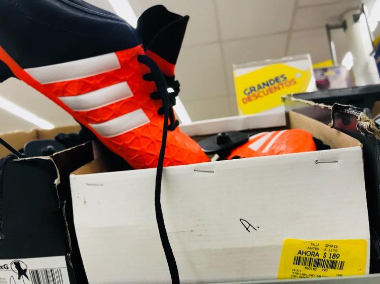 Coppel Cricero Cancún Quintana Roo: Tenis Adidas a $189