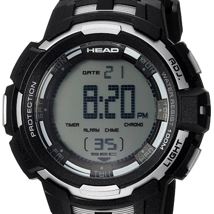 Amazon MX: Reloj HEAD buen precio aplica PRIME $244