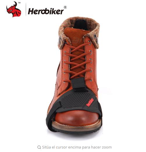 Aliexpress: Protector Biker para Zapatos