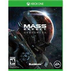 Sanborns: Mass Effect Andromeda para Xbox One y PS4 en $239