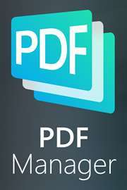 PDF MANAGER, gratis en la windows store