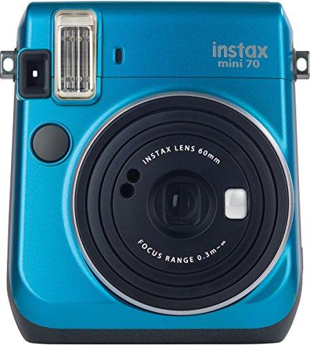 Linio: Camara Fujifilm Instax Mini 70 Espejo Selfie