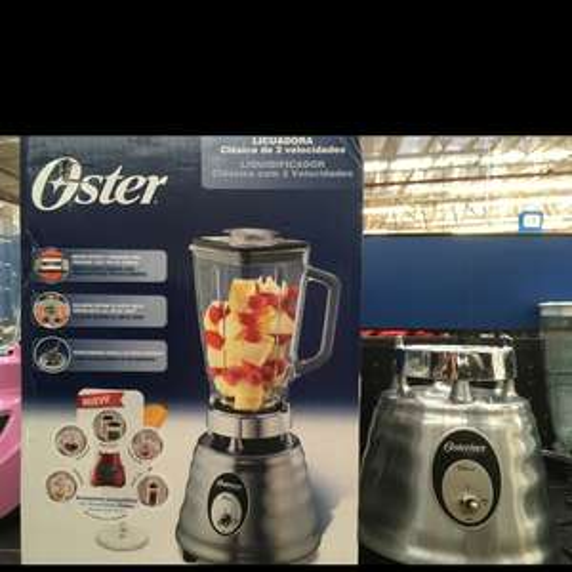 Walmart: Licuadora clásica de 2 velocidades Oster