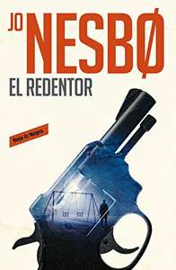 Amazon Kindle: El redentor (Harry Hole 6) - Jo Nesbo