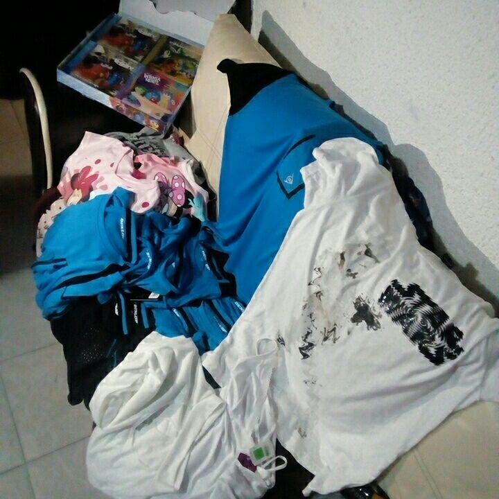 Walmart Puebla: playeras deportivas Dunlop a $30.01 y más