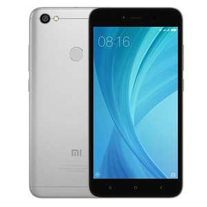 "Geekbuying: Xiaomi Redmi Note 5A 5.5"" 3GB/32GB"