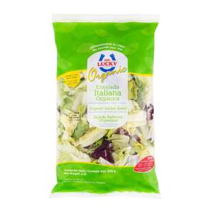 Sam's Club: Ensalada Italiana 908 gramos, regular $37.90