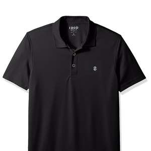 Amazon MX: Playera tipo polo Izod talla chica