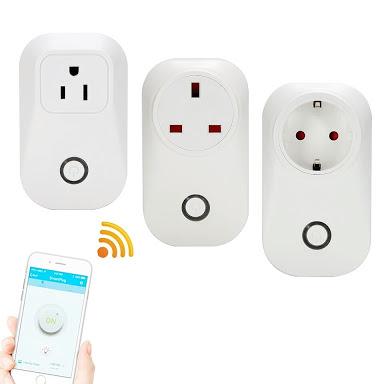 CAFAGO: Contacto Wifi