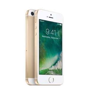 Linio: iPhone SE 128GB Gold (Pagando con masterpass)