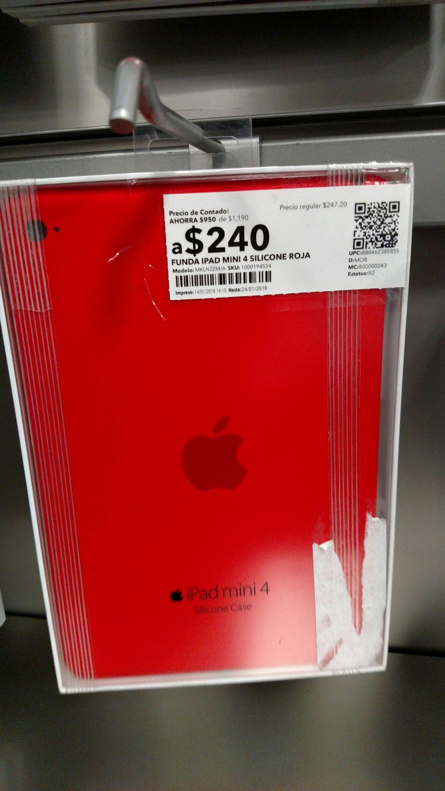 Best Buy Buenavista: Funda Original iPad Mini 4