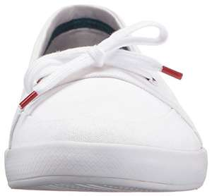 AMAZON MX _ TENIS LACOSTE DAMA SOLO BLANCO TALLA 25.5MX
