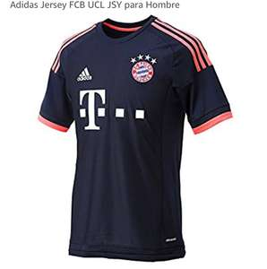 Amazon: Jersey Bayern