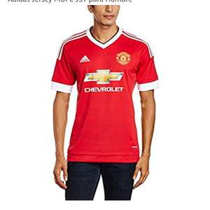 Amazon: Jersey Manchester