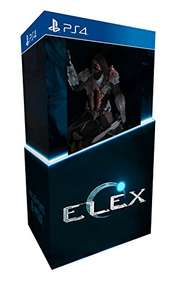 Amazon: Elex Collectors Edition