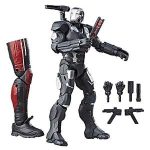 Amazon: Marvel Figura Avengers Legends, War Machine
