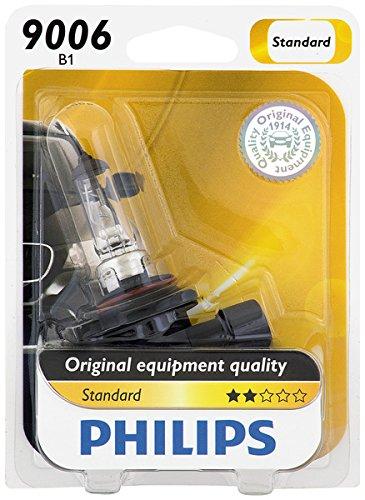 Amazon:Philips 9006 Lámpara Delantera Halógena Estándar