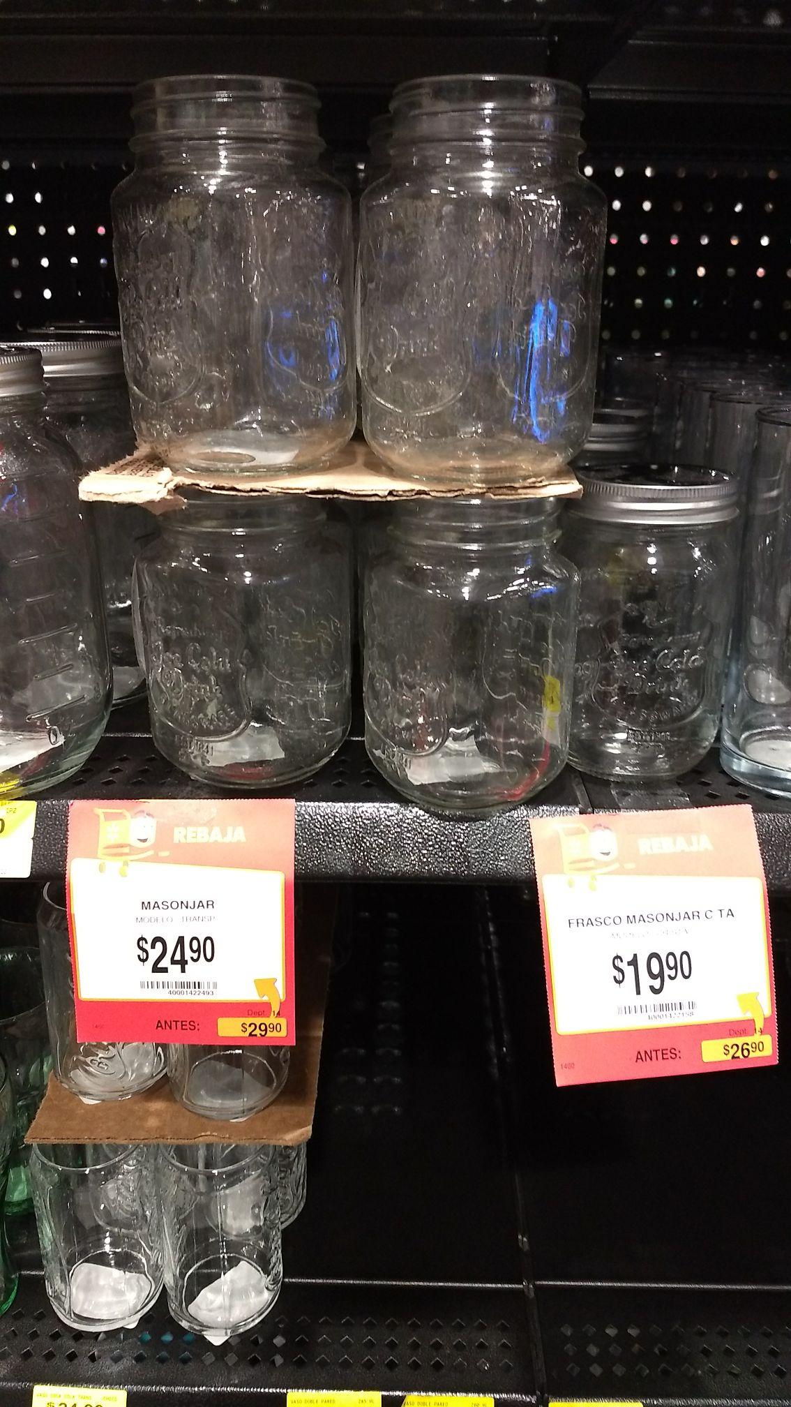 Walmart: Jarro Mason