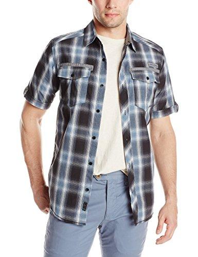 Amazon Mx: Camisa Burnside Chica con prime, precio más bajo
