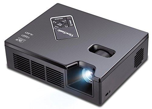 Amazon MX: Proyector led PLED-W800