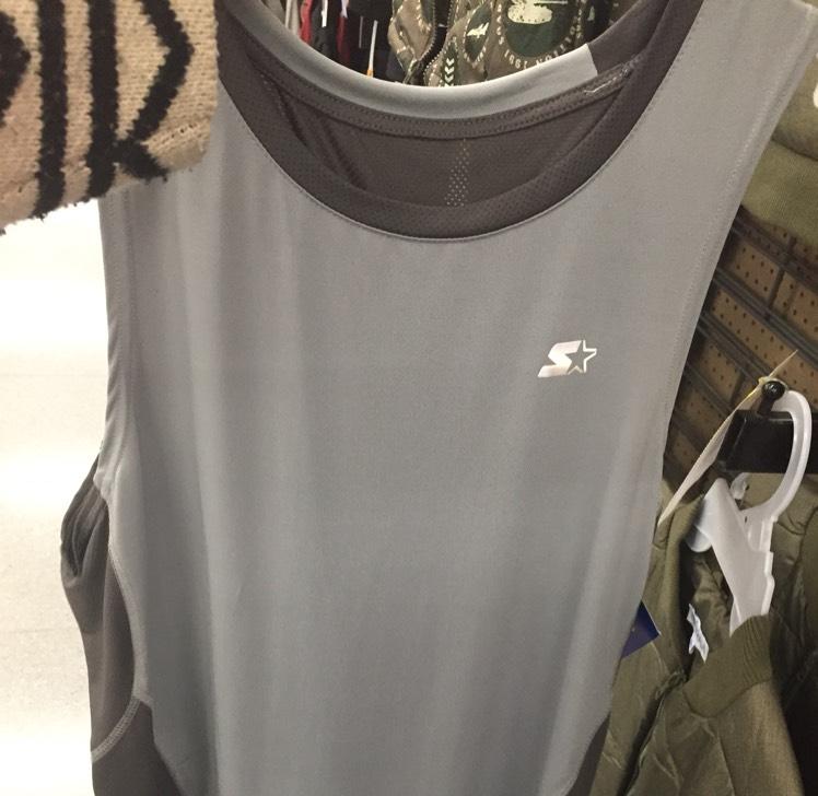 Walmart Av. Tlahuac: Camiseta deportiva a $20 pesos