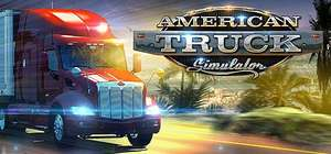 Steam: American Truck Simulator
