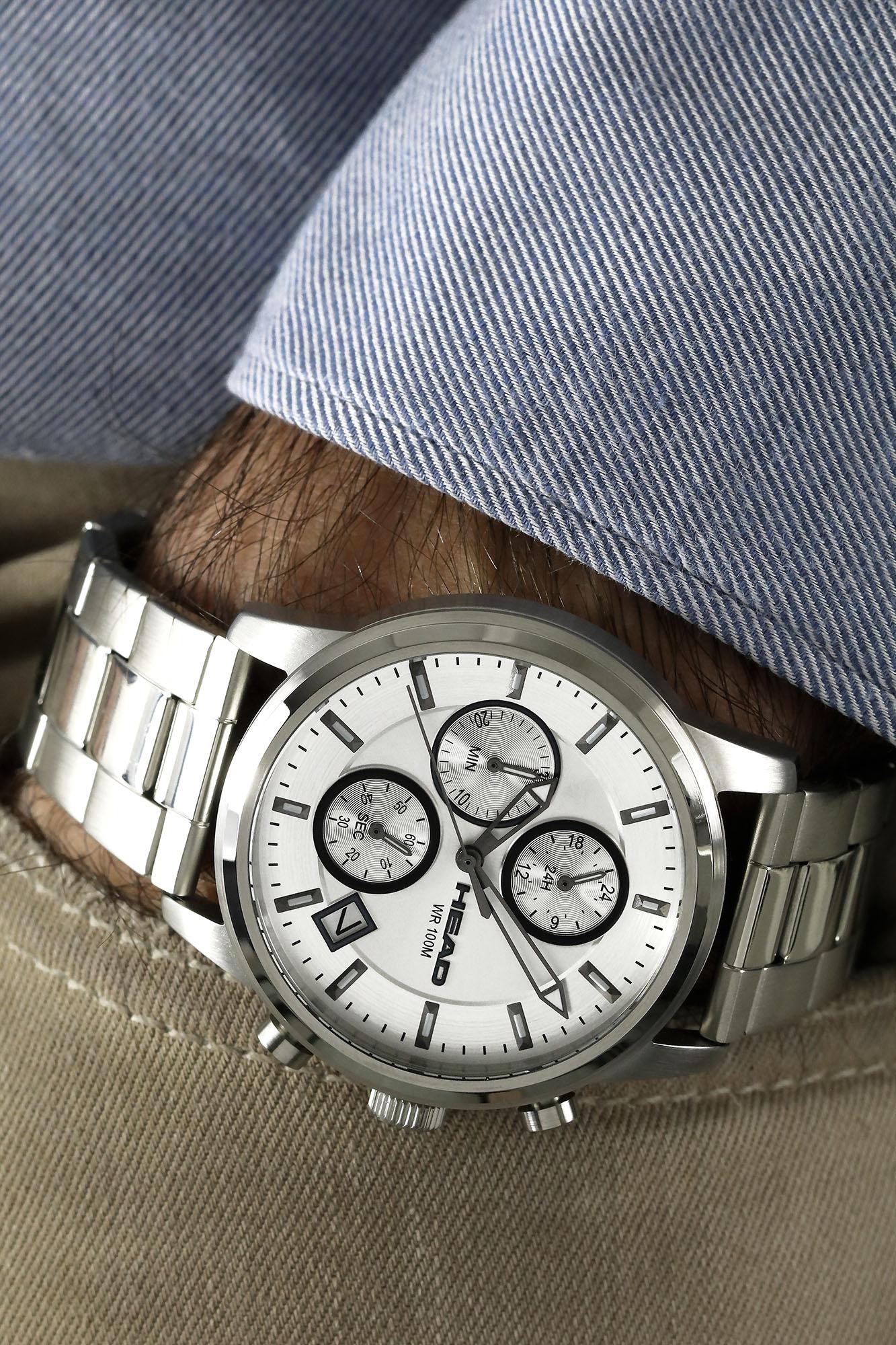 Amazon USA: Reloj Head con cronografo