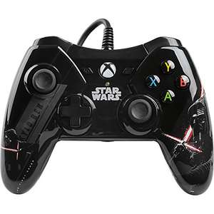 Amazon: Control Xbox One Starwars Kylo Ren