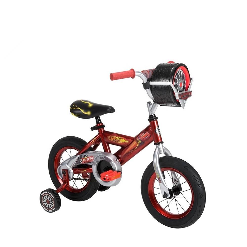 Walmart online: Bicicleta Huffy Cars Rodada 12