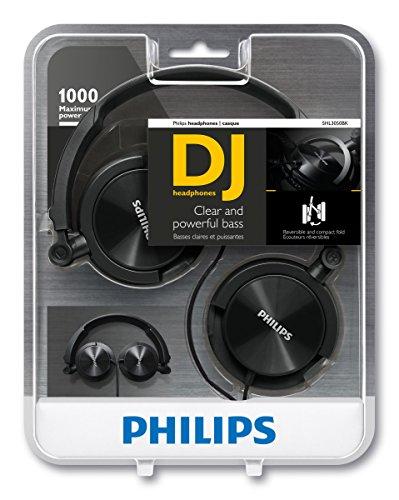 Amazon Mexico: Philips Bocinas estéreo con sistema de monitoreo tipo DJ