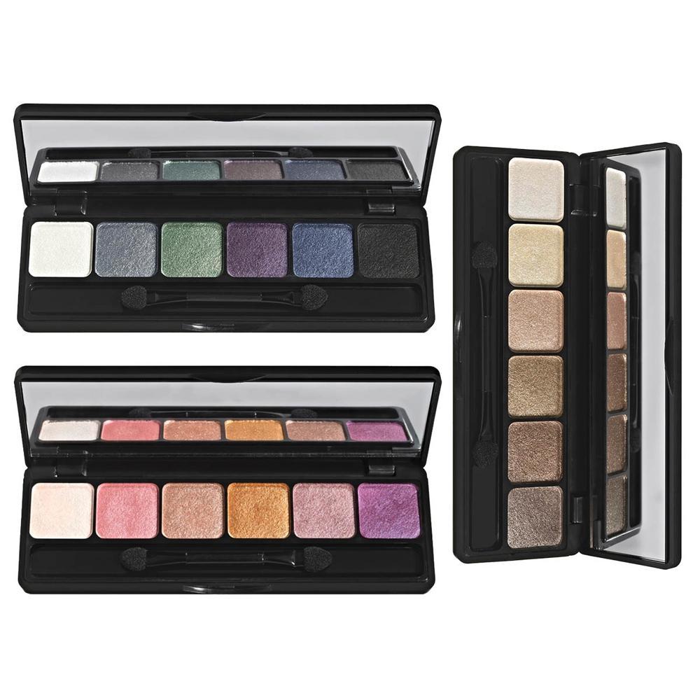 Walmart online : Prism Palettes Bundle e.l.f. Cosmeticos Studio Varios colores