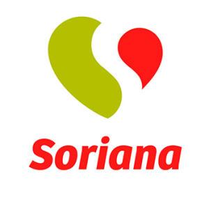 Soriana híper Poza Rica: plancha para el cabello y secadora de la marca de Soriana en $179 c/u