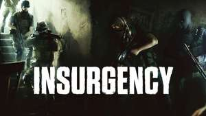 Steam: Insurgency