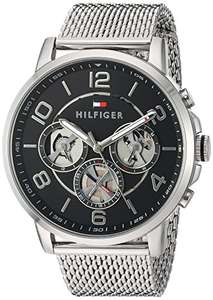 Amazon: Reloj Tommy Hilfiger 1791292
