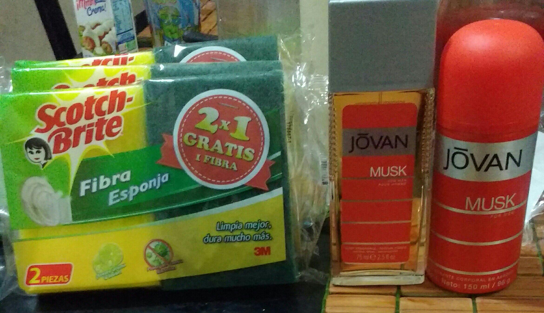 Bodega Aurrerá: paquete Scotch brite 2 pzs en 10 pesos