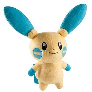 Amazon: Pokémon Peluche Minun