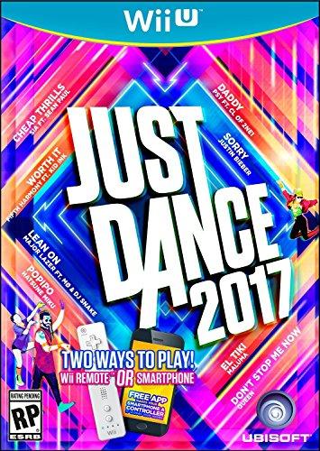Amazon: Just Dance Wii U $399