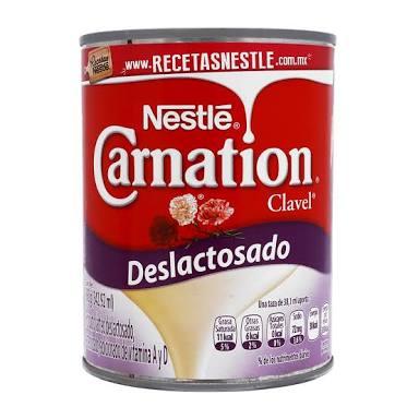Mercado Soriana: Leche evaporada carnation en 6 pesos!