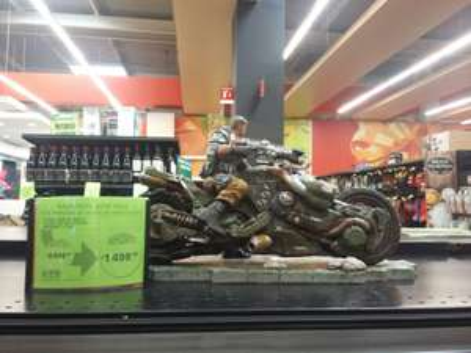 La Comer: Vj gears of war Xbox One