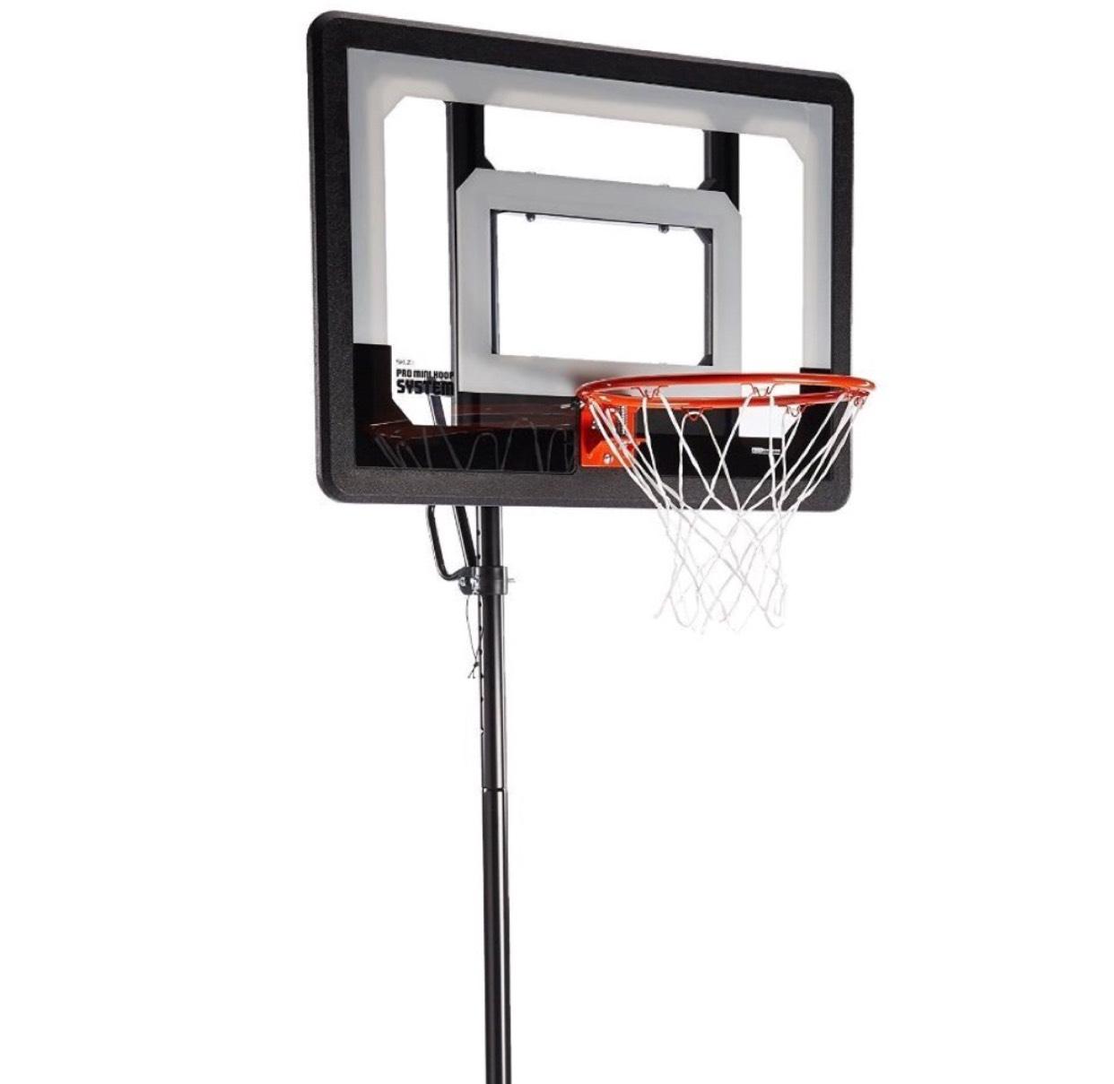 Amazon Oferta del Día: SKLZ Pro Sistema de aro para mini baloncesto