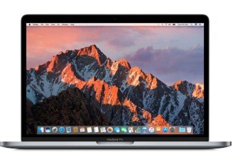 """Amazon: Apple MLL42E/A MacBook Pro 13.3"""", 2.0GHz Dual-core Intel Core i5 with Retina Display, 8GB RAM, 256GB Disco Duro, Color Gris (vendido por un tercero)"""