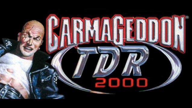 GOG: Carmageddon TDR 2000 Gratis (PC) (DRM-free)