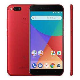 GeekBuying: Xiaomi Mi A1, Official Global Version, Red