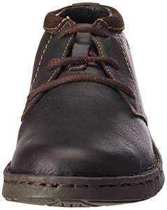 Amazon: Lobo Solo Loni Botas, color Moro SOLO TALLA 30