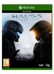 Cd Keys: Halo 5 Guardians Xbox One