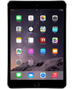 Palacio de Hierro: iPad Mini 3 $5,799